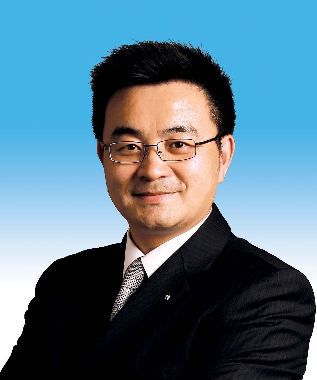 John Cai