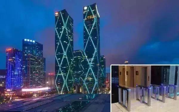 深圳-皇岗商务中心