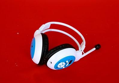 调频无线耳机2