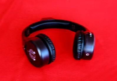 调频无线耳机7
