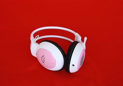 调频无线耳机8