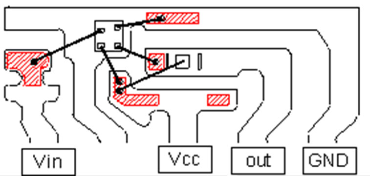 芯片外观视觉检测