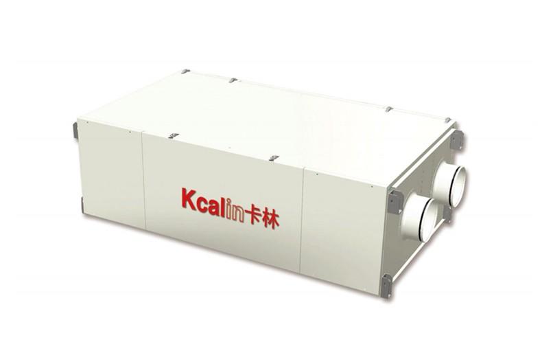 臥式暗裝熱泵新風換氣機