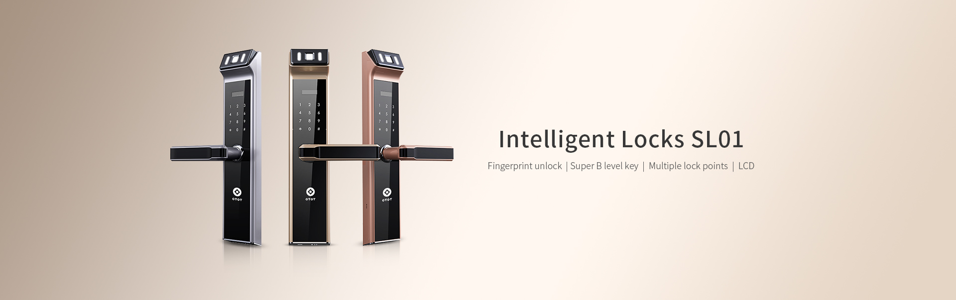 Intelligent Locks