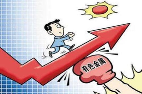 美国的制裁是如何帮助中国氧化铝出口飙升3.5%的?