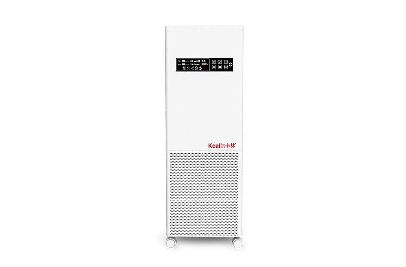 立式空氣凈化器