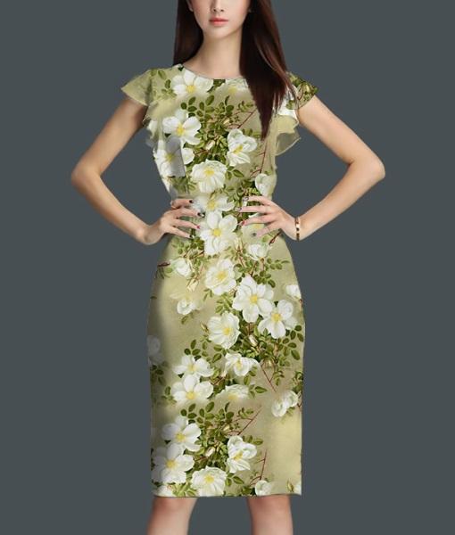 典雅高贵女装服饰