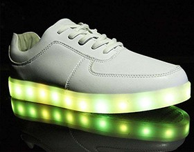 Shoe lights