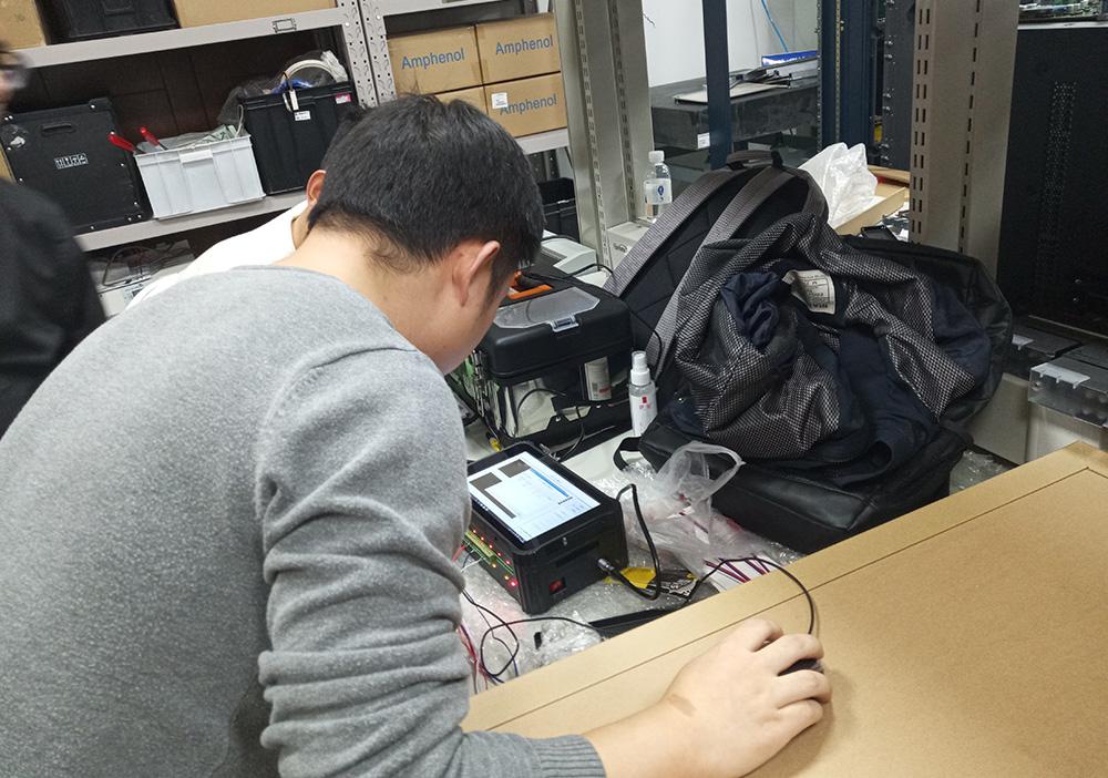 PCB板包装跌落试验--武汉烽火科技股份有限公司