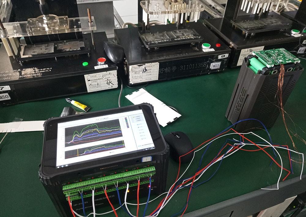 PCB优发国际顶级在线测试--常州博康电子技术有限公司