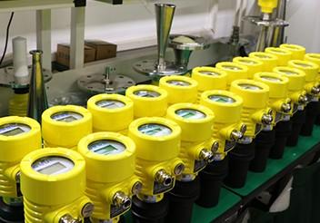导波雷达液位计厂家简析万博手机APP行业发展趋势