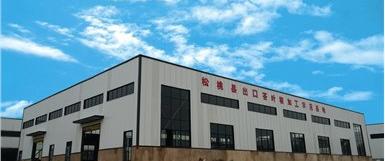 贵州松桃县出口茶叶精加工示范基地