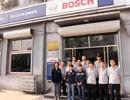 博世南京柴油系统服务站