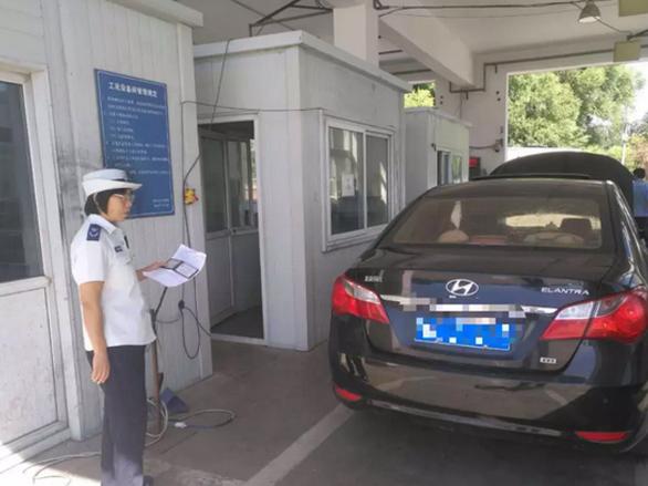 北京多举措监管移动污染源 1-8月共有10.89万辆超标车纳入黑名单