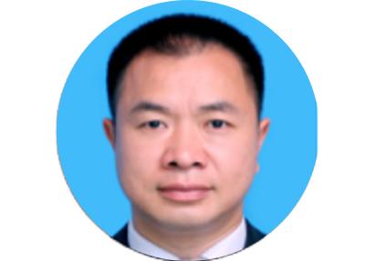 邓亚中,北京信立达医药科技有限公司,总经理