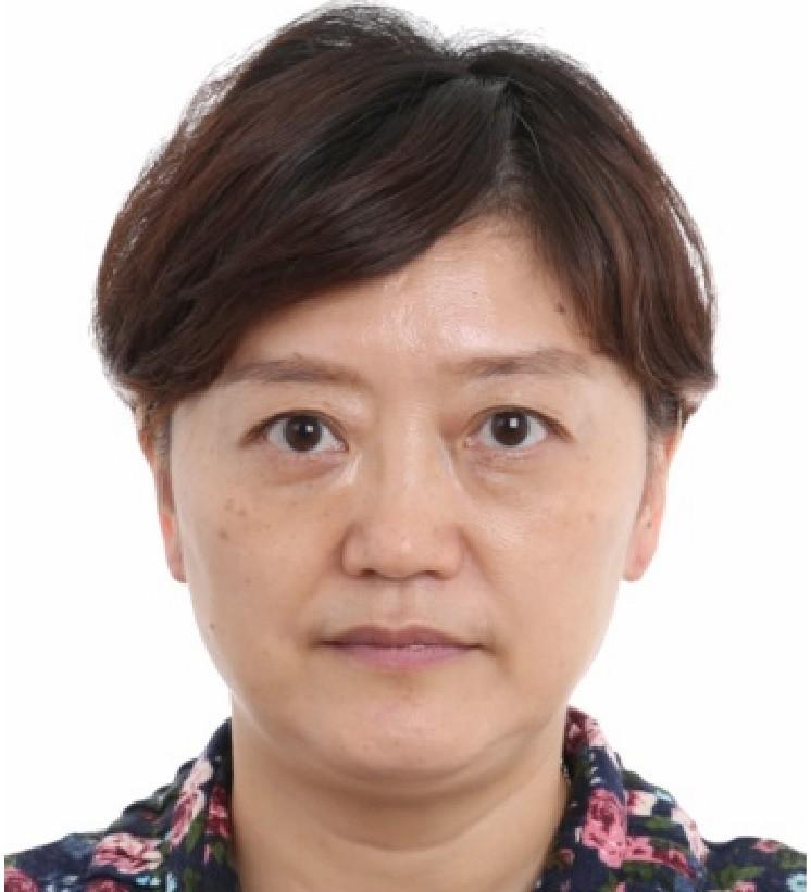 XIN Shujun