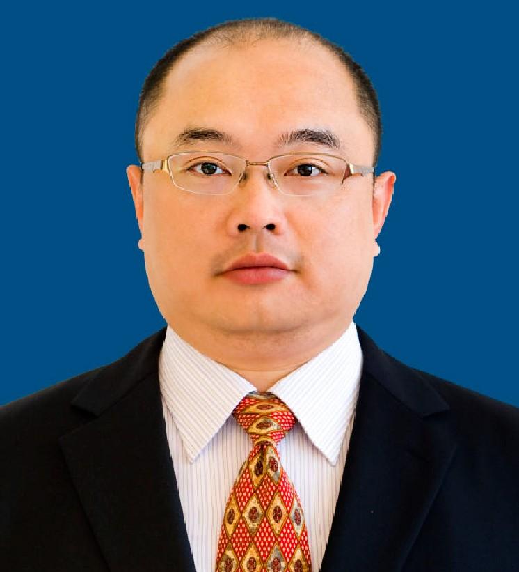 Wu Rongxin