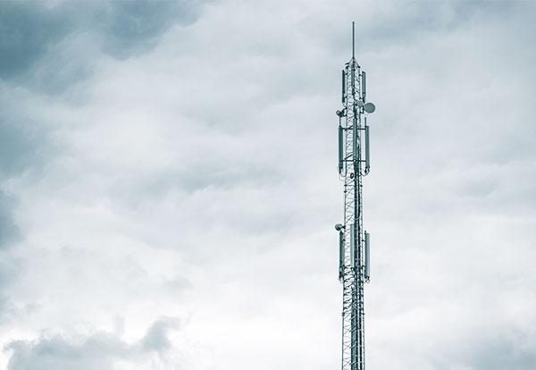 移动通信铁塔