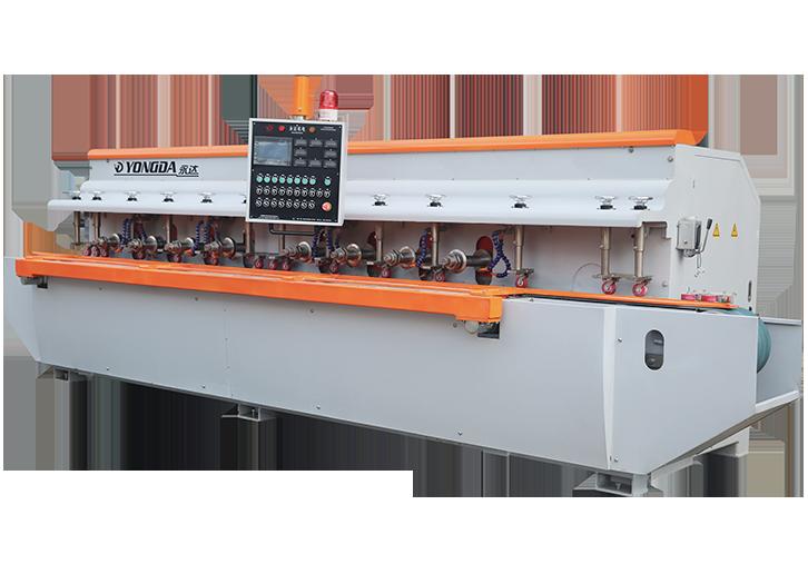 YXT-200(3+5)全自动线条生产线
