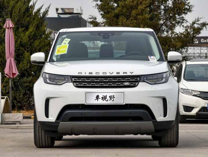 路虎發現加裝車視野4K極致,盡顯豪華,駕駛更自信!