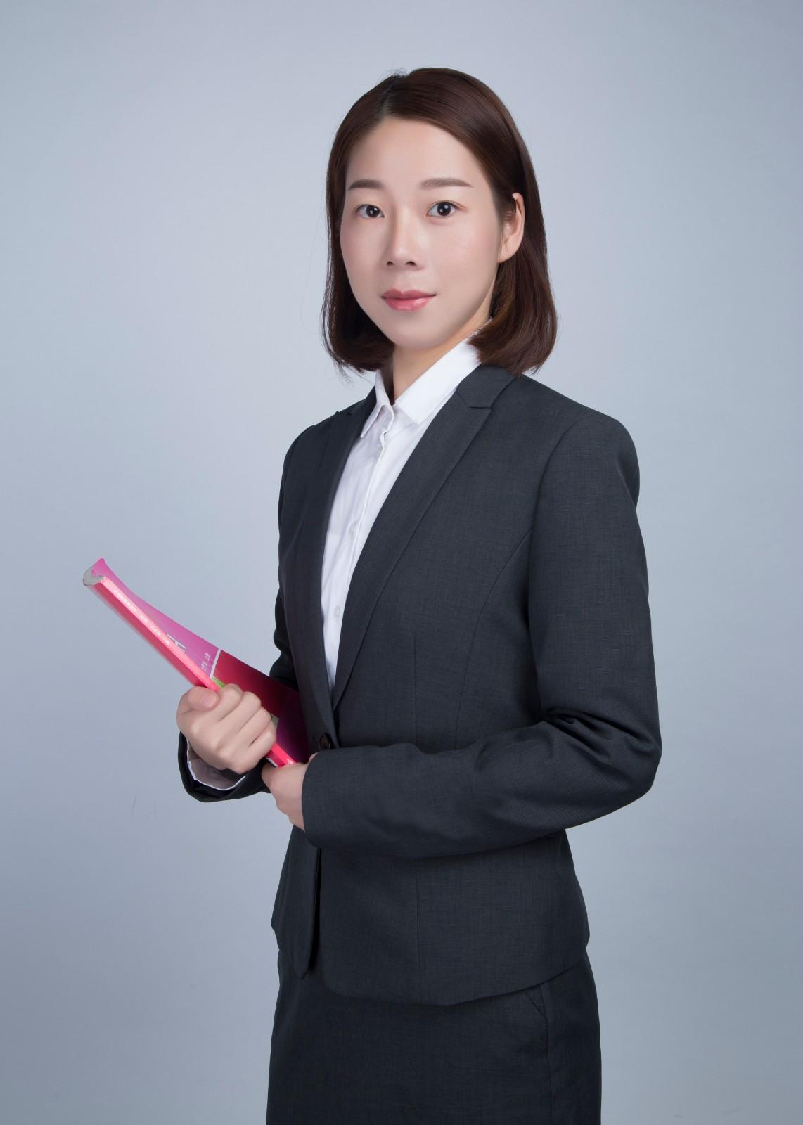 Amy老師