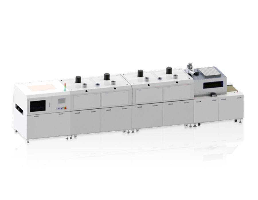 3DG-HCO4 网带式热风固化炉