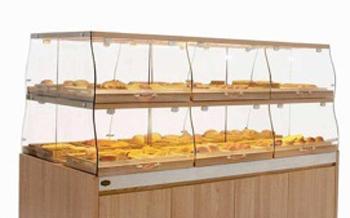 蛋糕架展示柜