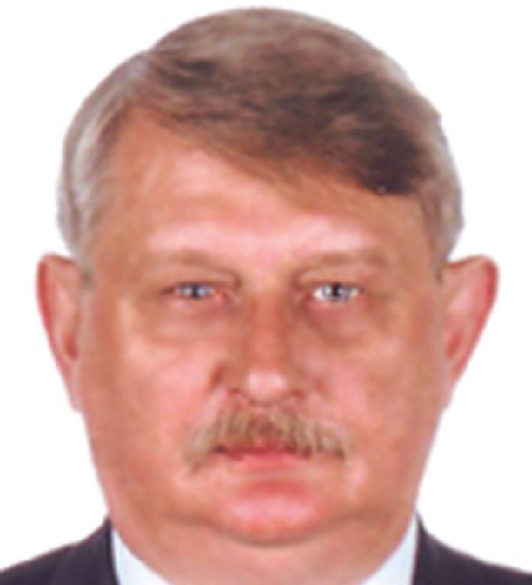 Vladimir A. PALKIN
