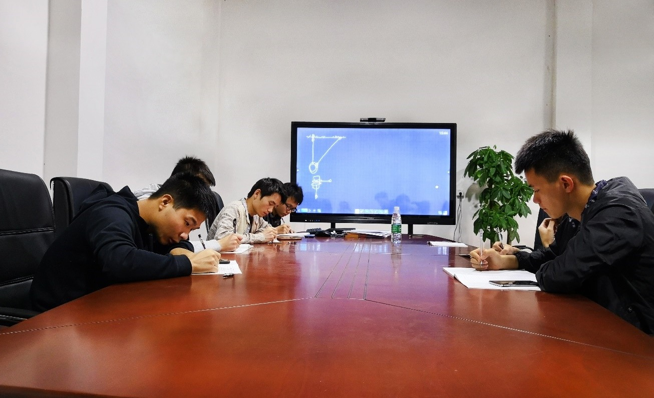 技术部第三季度总结及学习会议