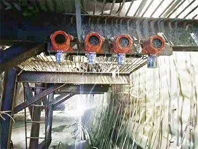 隧道施工现场无线有毒气体检测仪