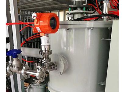 我司韩国TDK株式会社定制氦气检测仪