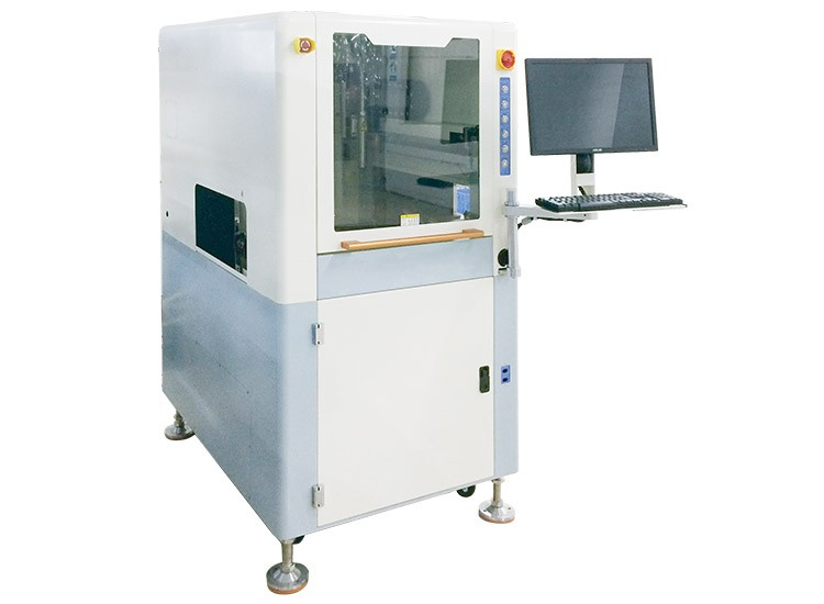 AP-3P SELECTIVE ATMOSPHERIC PLASMA TREATMENT SYSTEM