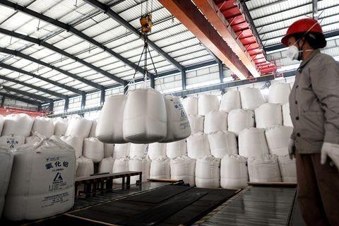 氧化铝减产开始,价格下跌预计有限