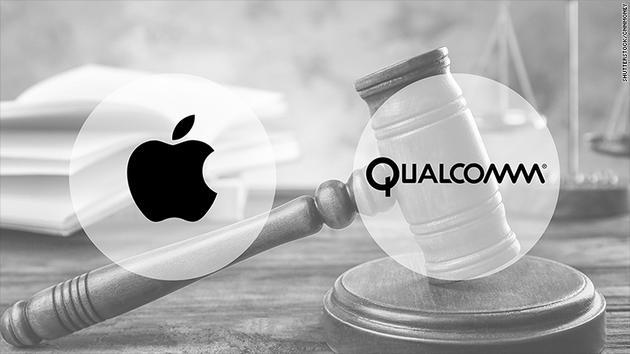 刺激!苹果被曝拒绝与高通和解,70亿美元专利费大战仍在加码!