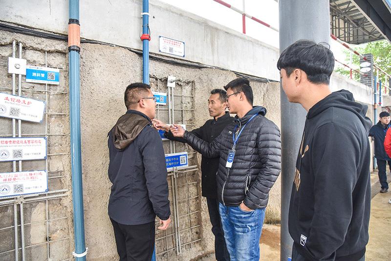圆满结业·2018年全国工程基坑监测实操技术培训班