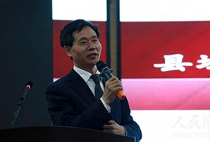 张正河:讲好品牌故事,铸造县域特色农业品牌