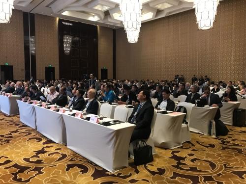2018中国国际流体机械产业高峰论坛隆重举行