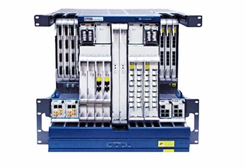 OptiX PTN 3900-8多业务分组传送平台