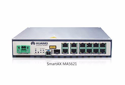 SmartAX MA5621 多业务接入设备