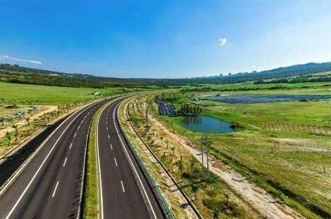 深圳市东部沿海高速公路(莲塘-盐田段)项目
