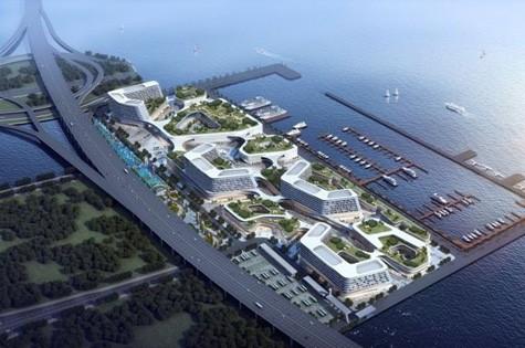 大空港片区水环境综合整治项目