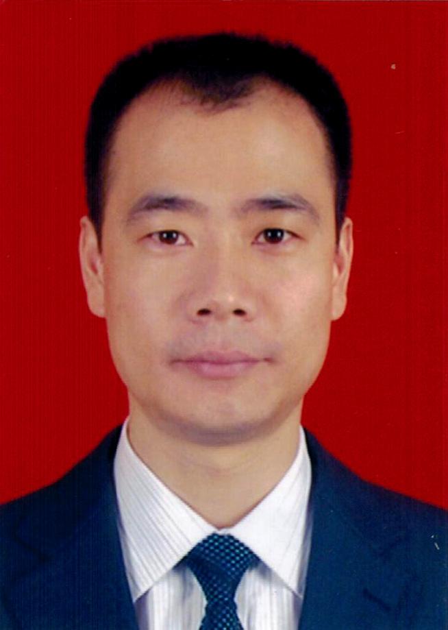 常务副会长--吴洪增