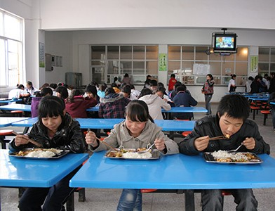 Changchun Guanghui Primary and Secondary School Nutritional Food Co., Ltd.