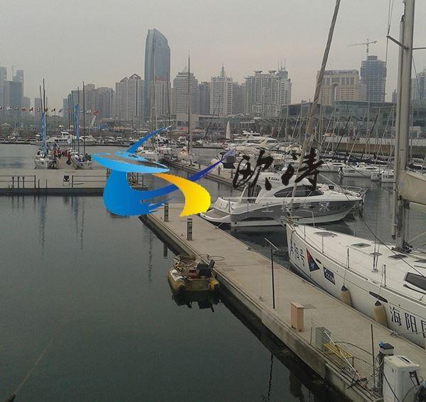 混凝土码头工程