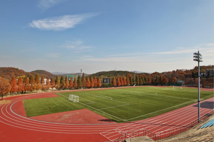 韩国明知大学