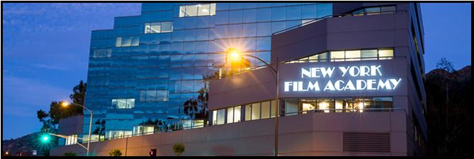 美国纽约电影学院