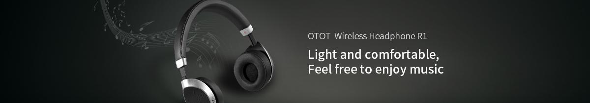 OTOT耳机