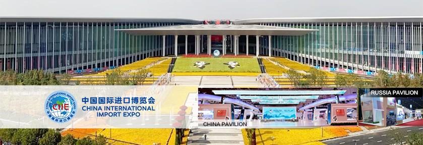 2018年中国beplay体育官方下载进口博览会