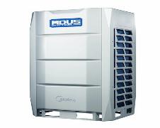 长沙中央空调有哪些常见的安装位置