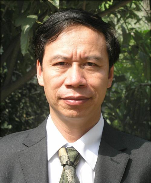 何北海教授介绍